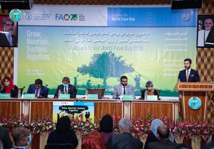 وزارت زراعت: ۳۵ درصد جمعیت کشور با کمبود مواد غذایی مواجهاند