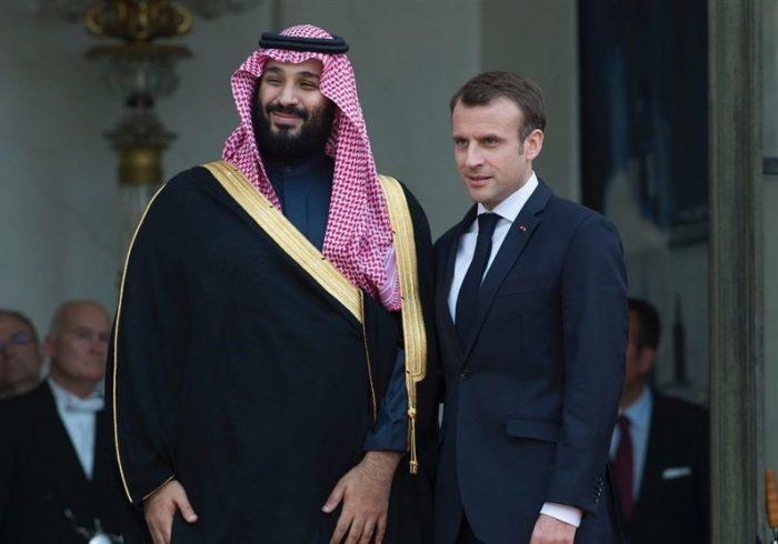 سکوت عربستان در برابر توهین به پیامبر اسلام (ص) منافقانه است