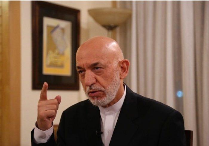کرزی حمله هوایی در تخار را «ظالمانه» و «جنایت» خواند
