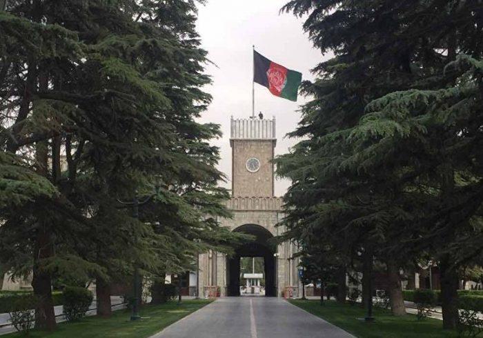 واکنش ارگ به حمله انتحاری امروز در کابل