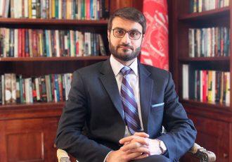 واکنش محب به احتمال خروج نظامیان آمریکایی از افغانستان