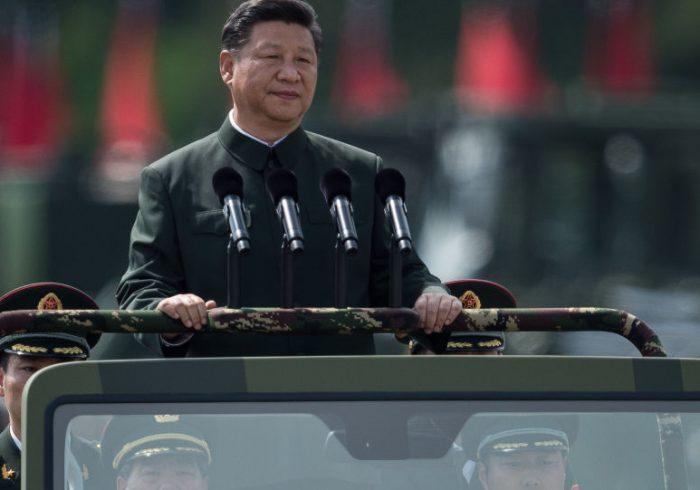 دستور رئیسجمهور چین به ارتش: آماده جنگ باشید