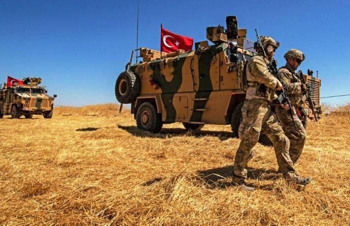 ترکیه از ناتو اخراج شود
