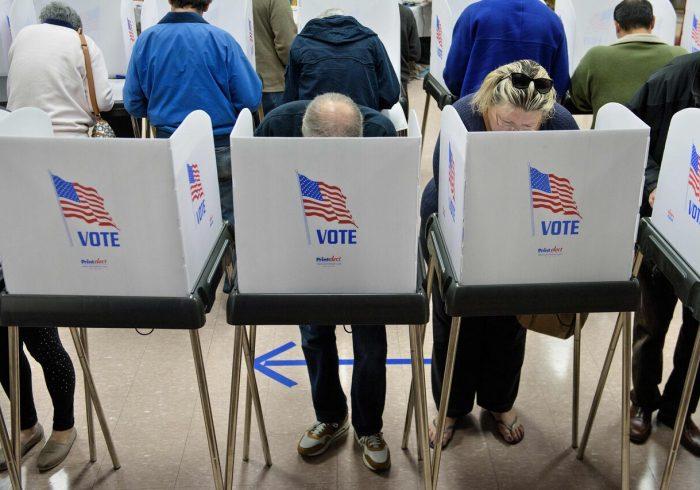 ۶۰ میلیون امریکایی در رایگیری زودهنگام شرکت کردهاند