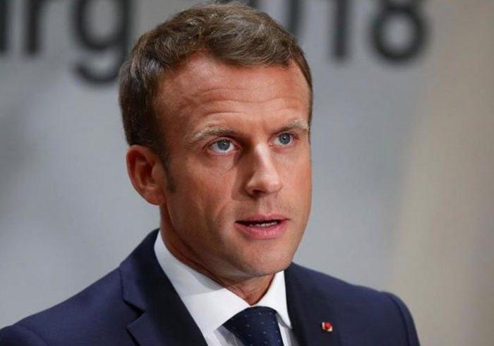 دولت فرانسه ۲۳۱ تبعه خارجی را اخراج میکند