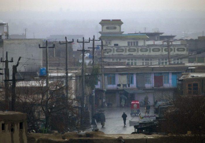 کشته شدن ۵۰ جنگجوی طالبان در کندهار