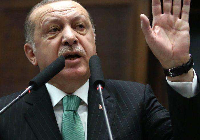 اردوغان: ۲۶ نفر در زمین لرزه ازمیر جان باختند