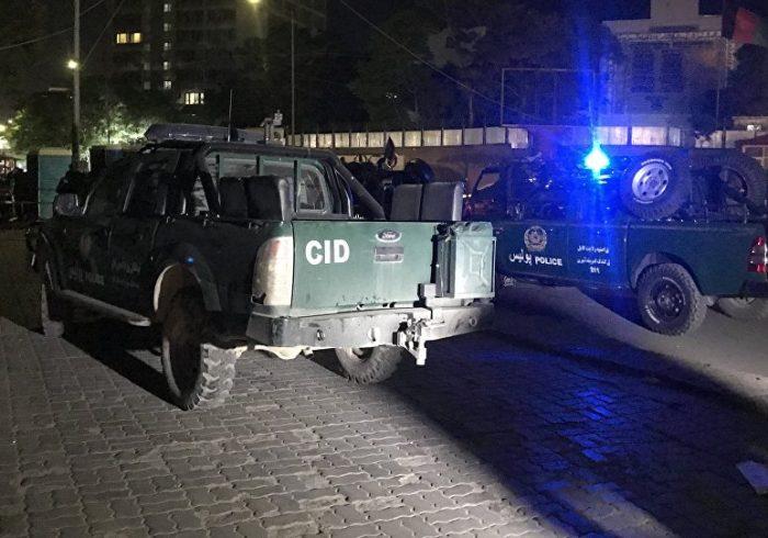 انفجار شام امروز کابل جان یک نفر را گرفت