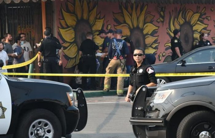 حمله به 'فروشگاه افغانها' در آمریکا؛ مهاجم به مشتریان تیراندازی کرد و سپس خودش را کشت