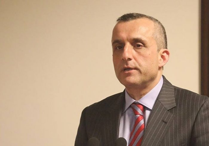 طرح ۱۱ مادهای صالح برای تامین امنیت شهر کابل همگانی شد