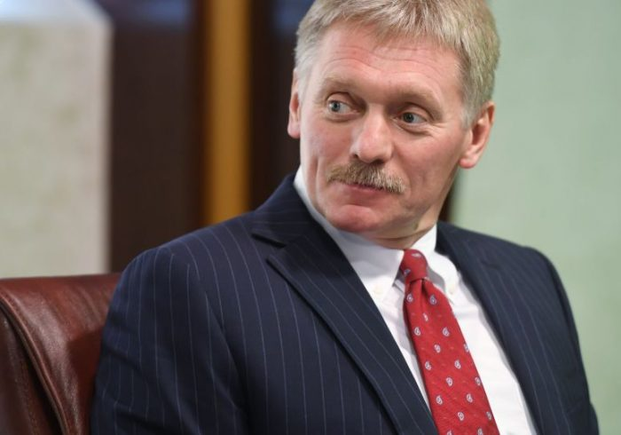 کرملین شرط اعزام نیروهای حافظ صلح روسیه به قرهباغ را اعلام کرد