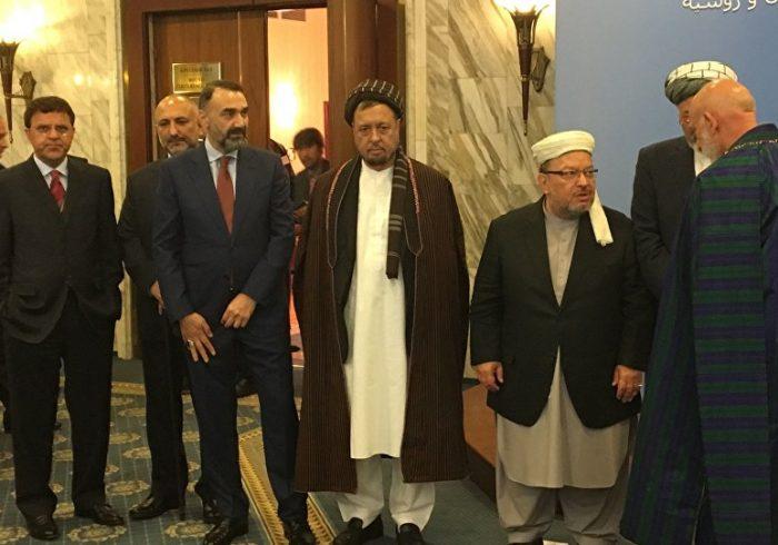 برخی از اعضای تیم مذاکراتی دولت با طالبان از دوحه بازگشتند