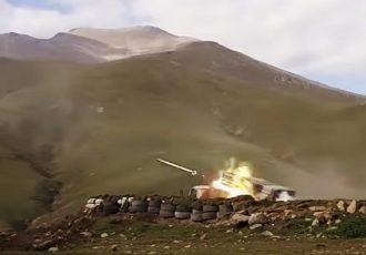 روسیه: قرهباغ ممکن است دژ جهادگرایان شود