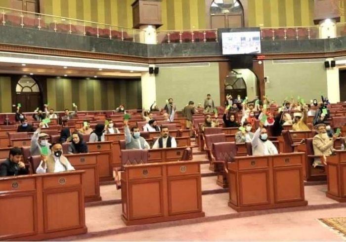 نمایندگان مجلس خواستار توقف مذاکرات صلح در دوحه شدند
