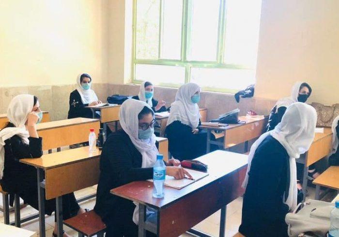نزدیک به۵۰ درصد دانش آموزان مکتب های هرات به کرونا دچار اند