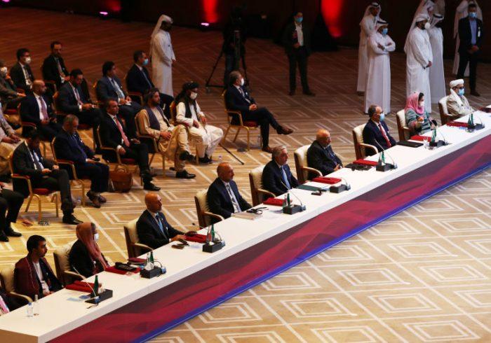 شورای مصالحه: در صورت ادامه بن بست گفتگو ها صلح سیاسیون با طالبان دیدار خواهند کرد