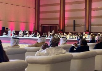 بخشی از هیئت مذاکرهکننده حکومت افغانستان، دوحه را ترک کرده است