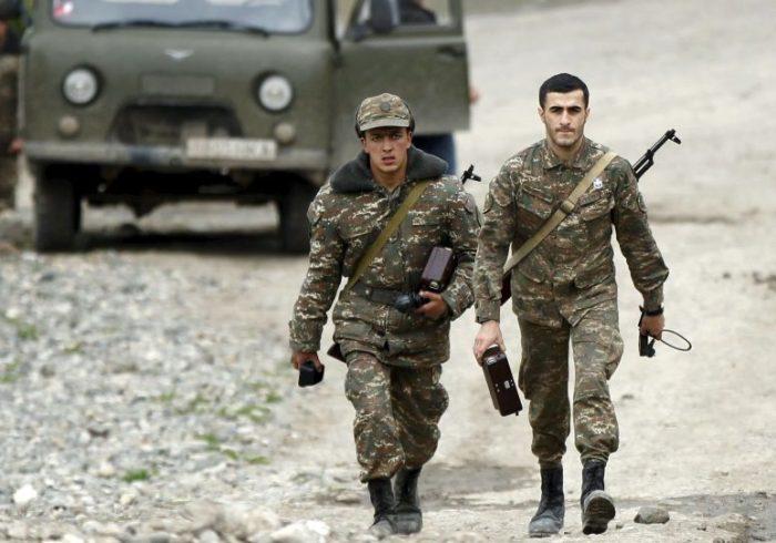 توافق آتش بس بشردوستانه میان آذربایجان و ارمنستان از صبح دوشنبه