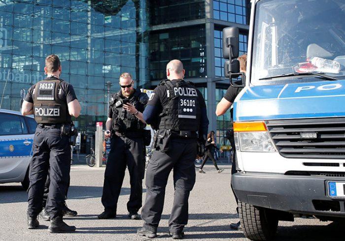کشف بمب در یکی از قطارهای کلن آلمان