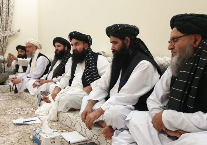 خواست گروه طالبان از رئیس جمهور آینده آمریکا