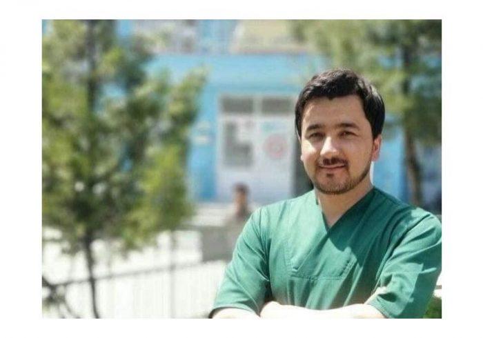 دزدان کابل ، و ضعف پلیس کابل؛ این بار قتل یک داکتر جوان