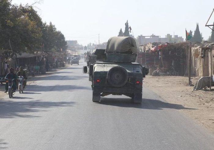 جنگ در هلمند/ درگیری ها به حوزه سوم شهر لشکرگاه رسید
