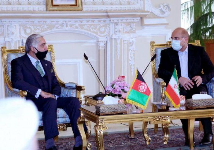 مجلس شورای اسلامی ایران از تلاشهای صلح افغانستان حمایت میکند