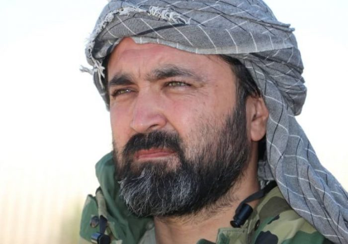 رهبران طالبان افراد خود را به خاطر به دست آوردن یک متر جا به کشتن میدهند