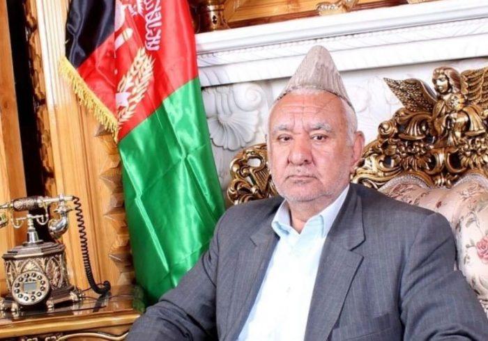 یک بزرگ قومی در هرات ترور شد