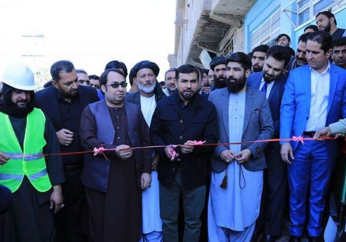 شهردار هرات با هفت عضو اداره اش بازداشت شد
