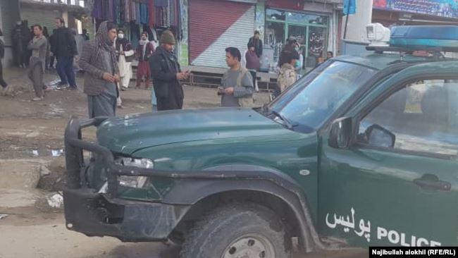پنج تن در پیوند به قتل یک پسر ۲۸ساله در پروان بازداشت شده اند