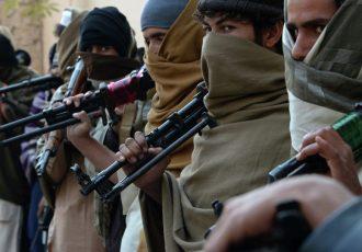 دو سرگروه طالبان همراه با ۱۹ تن دیگر در کندز کشته شدند