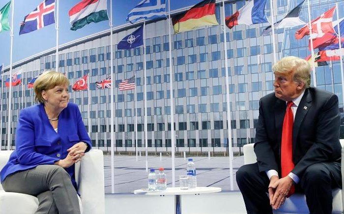 چهار سال دلسردی؛ نگاهی به روابط دیپلماتیک دونالد ترامپ با اتحادیه اروپا