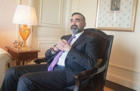 Exclusive: 'India should engage with Taliban,' says Afghan leader Atta Noor