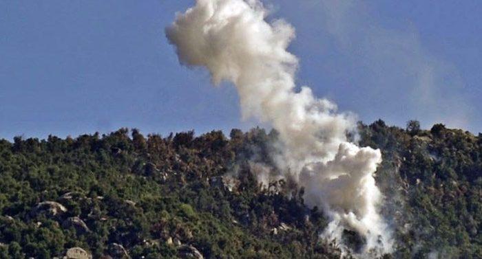 حملات راکتی پاکستان به کنر ۵ کشته و زخمی برجای گذاشت