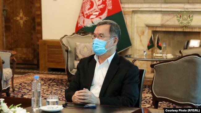 سرور دانش: طالبان نباید به زمانکشی در روند صلح و انسانکشی در کشور ادامه بدهد