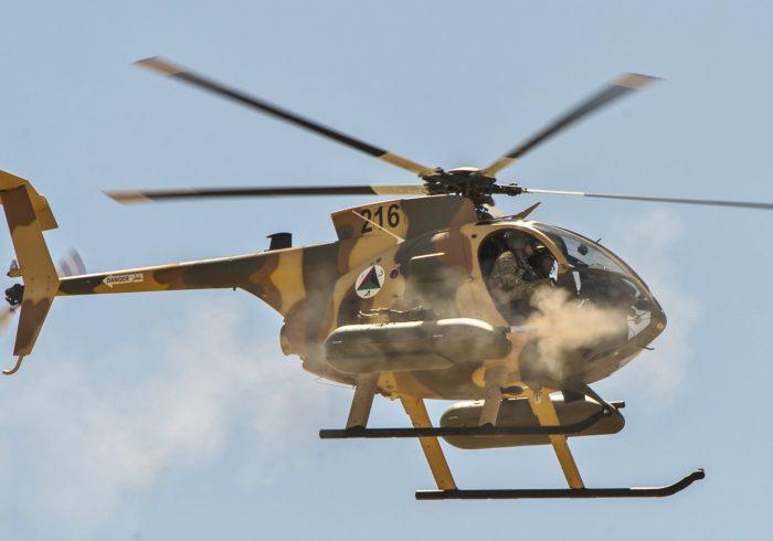 پولیس قندهار: ۷۴ جنگجوی طالب در حملات هوایی نیروهای افغان و امریکایی کشته شدند