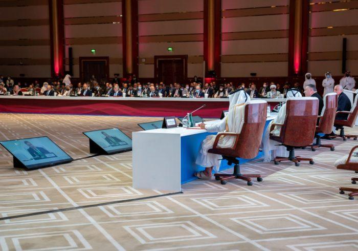 قطر به عنوان تسهیلکننده مذاکرات بین دولت و طالبان عمل خواهد کرد