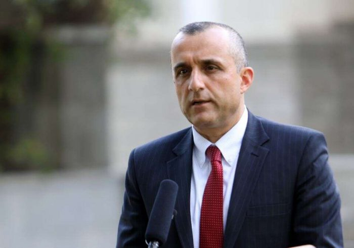 صالح بدرفتاری پولیس با یک خبرنگار را تکذیب کرد