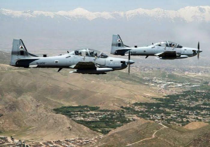 ۲۰ جنگجو در یک حمله هوایی بر تجمع طالبان در بدخشان کشته شدند