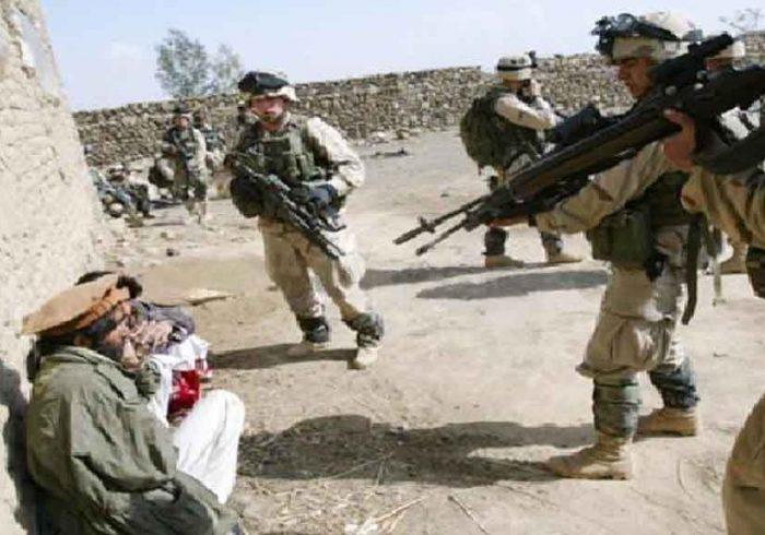 مبارزه با تروریزم بهانه امریکا برای توسعه طلبی!
