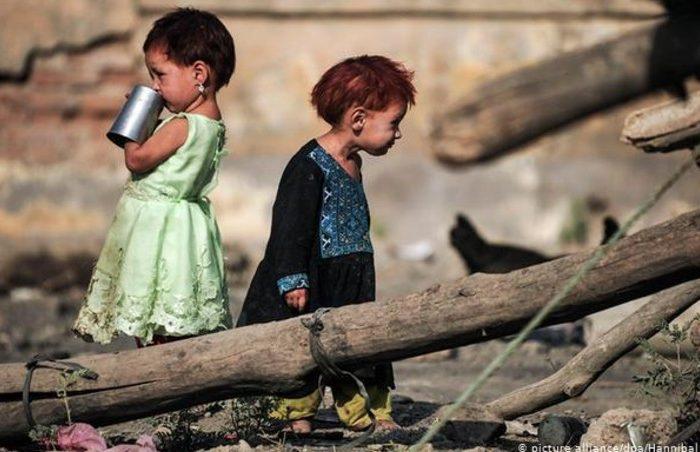نزدیک به ۱۵ میلیون نفر در افغانستان مصونیت غذایی ندارند