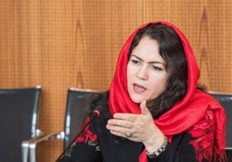 فوزیه کوفی از افغانستان به عنوان نامزد احتمالی جایزه صلح نوبل مطرح شد