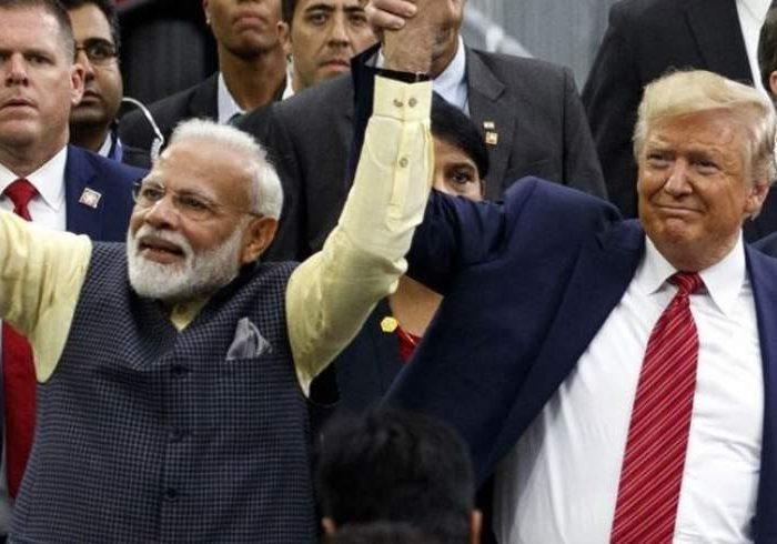 آمریکا و هند در اندیشه گسترش همکاری های نظامی