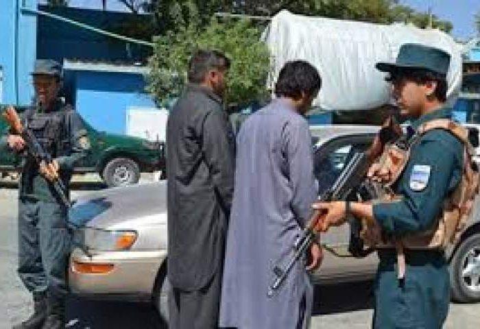 سارقان ۳۰ موتر در پایتخت دستگیر شدند