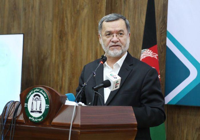 سرور دانش: طالبان با اصرار بیجا بر موضوعات خاص در طرزالعمل، مذاکرات را به بنبست کشاندهاند