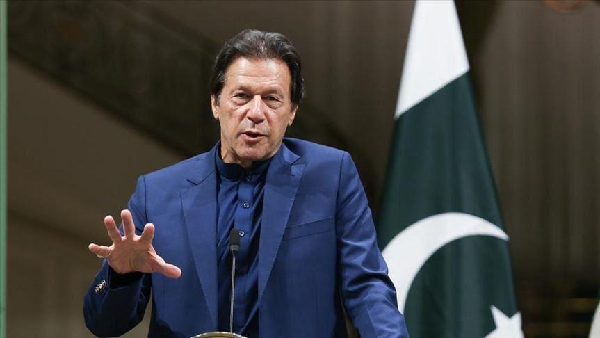 خان از کشورهای اسلامی خواست علیه اسلامهراسی در اروپا متحد شوند