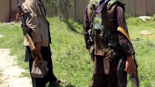 فرمانده قطعه سرخ طالبان برای بدخشان کشته شد