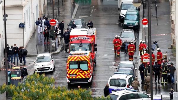 فرانسه؛ حمله چاقو چندین کشته و زخمی برجای گذاشت