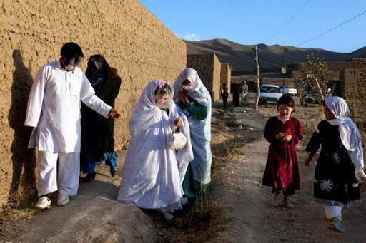 تحریم ازدواجهای اجباری و زیر سن از سوی علمای بامیان